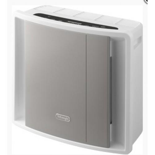 Delonghi Ιονιστής - Καθαριστής Αέρα AC 150 (για χώρους έως 40 τ.μ.)
