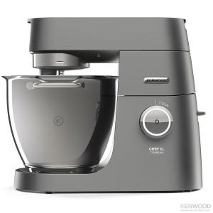 Kenwood KVL8470S Κουζινομηχανή CHEF XL TITANIUM