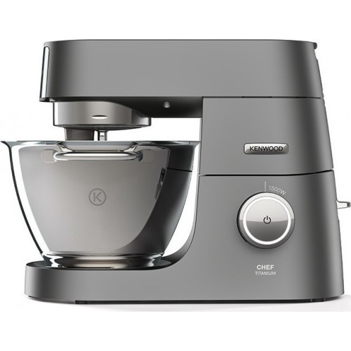 Kenwood KVC7320S Κουζινομηχανή CHEF TITANIUM
