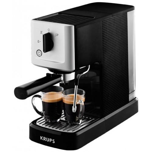 Krups Μηχανή Espresso XP3440 (15 bar)
