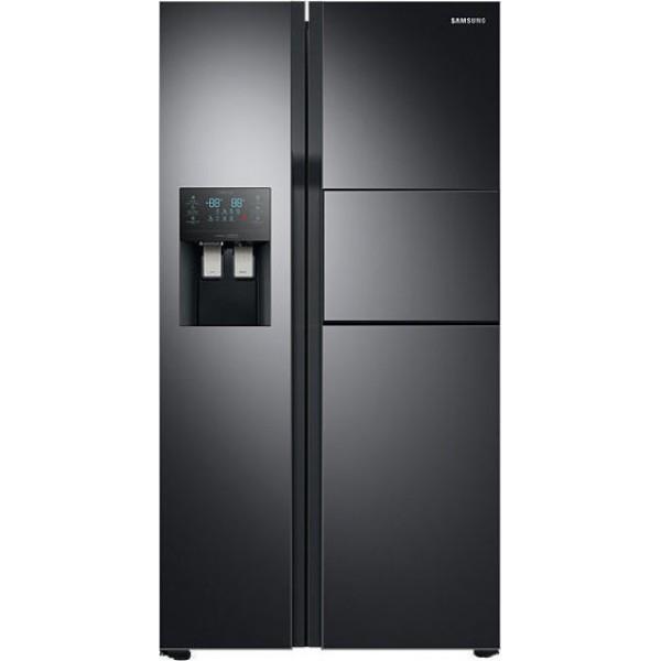 RS51K57H02C Ψυγείο-ντουλαπα SAMSUNG