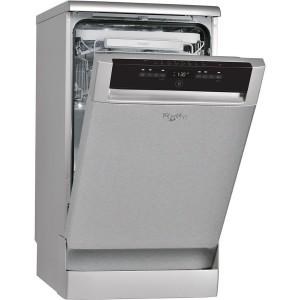 Πλυντηρια πιατων Whirlpool Πλυντήριο Πιάτων ADP 522 IX A++ Πλυντήρια πιάτων