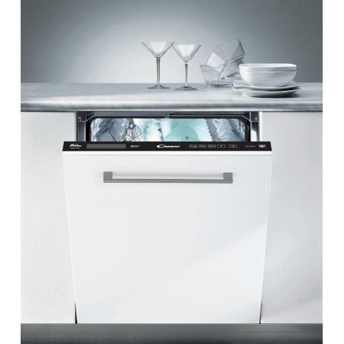 Πλυντήριο Πιάτων Candy Εντοιχιζόμενο CDI 2T1047
