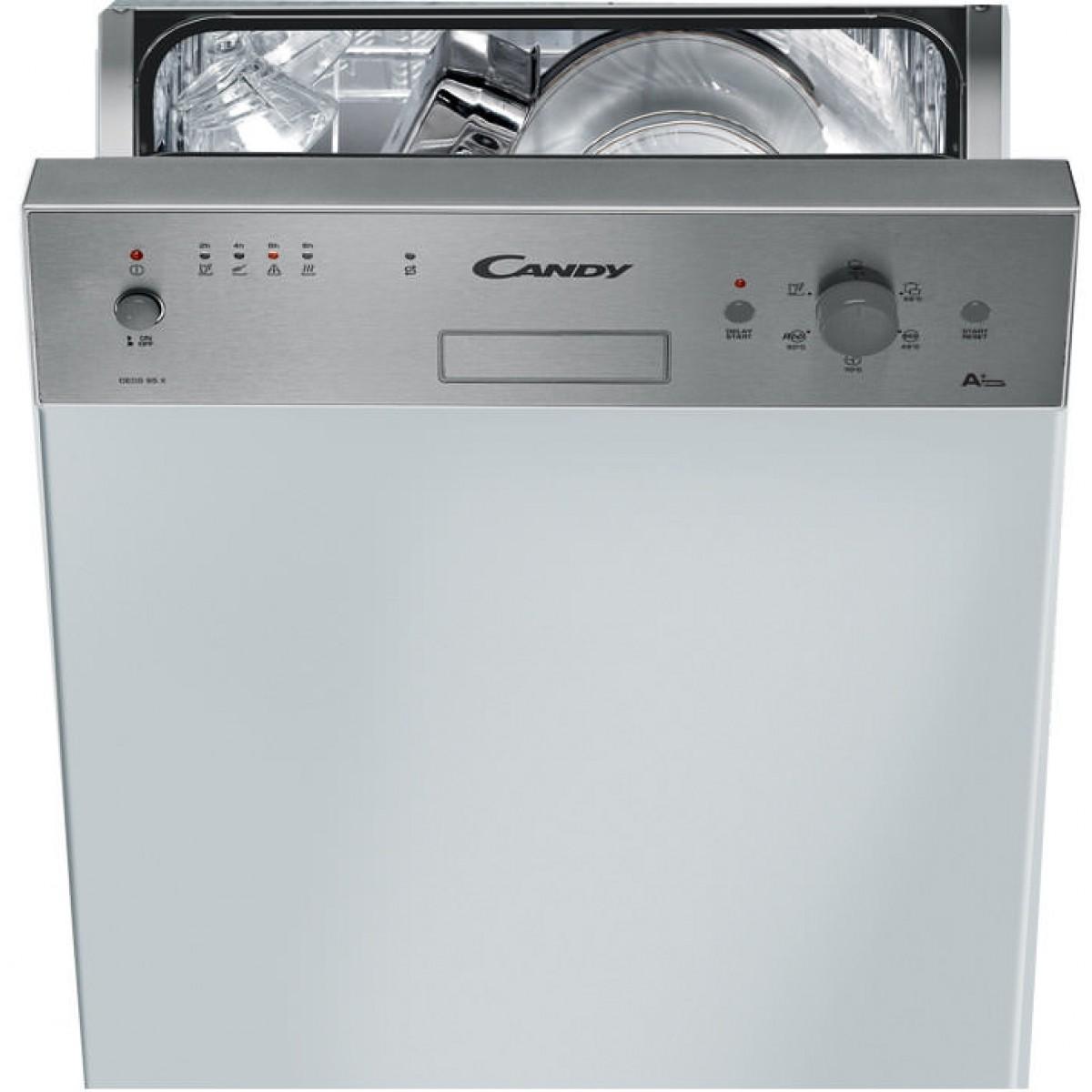 Candy CEDS 95X/E-S Πλυντήρια Ηλεκτρικες Συσκευες - homeelectrics.gr