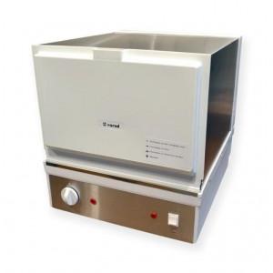 Carad DW 101R Επαγγελματικό Επιτραπέζιο Πλυντήριο ποτηριών Παγομηχανές