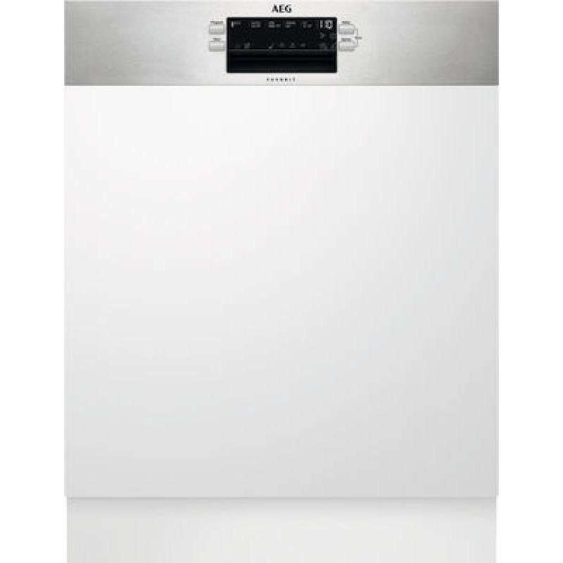 AEG FEE53670ZM (Εντοιχιζόμενο Πλυντήριο Πιάτων A+++ 60cm)