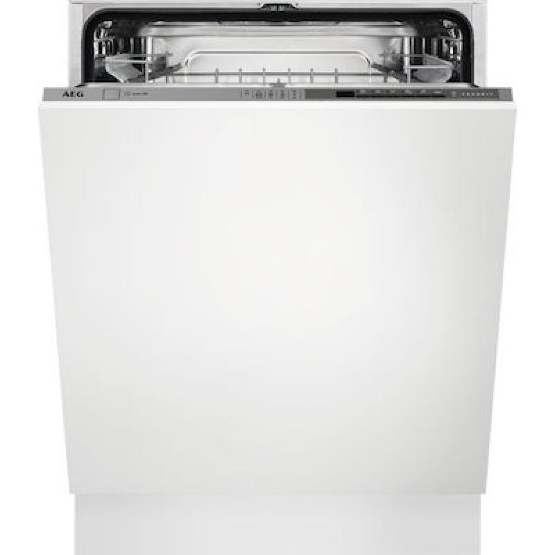 AEG FSE53670Z Εντοιχιζόμενο Πλυντήριο Πιάτων 60 cm
