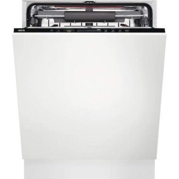 AEG FSE63707P Εντοιχιζόμενο Πλυντήριο Πιάτων