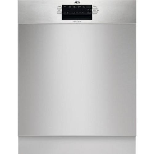 AEG FUE53610ZM Εντοιχιζόμενο Πλυντήριο Πιάτων 60cm