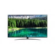 Τηλεόραση LG 65'' 4K Ultra HD Nanocell Smart TV DVB T2/S2 65SM8600PLA με Dolby Atmos
