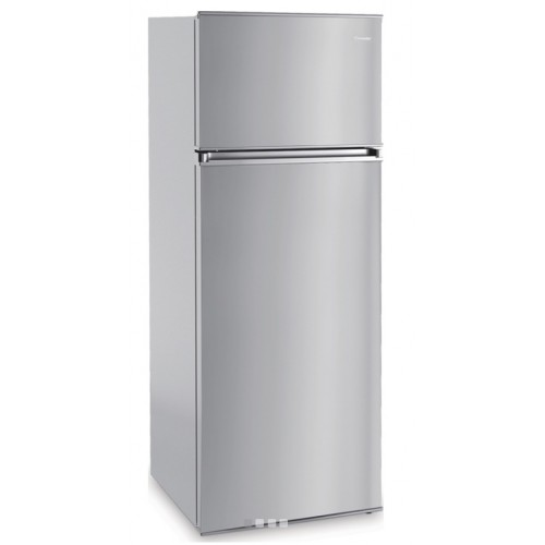 Inventor Δίπορτο Ψυγείο INVMS207A2G