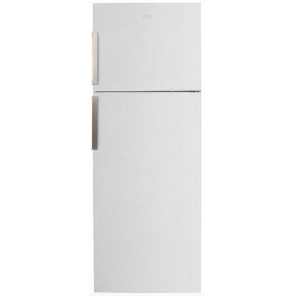 Beko Ψυγείο Δίπορτο RDNE 480M21W