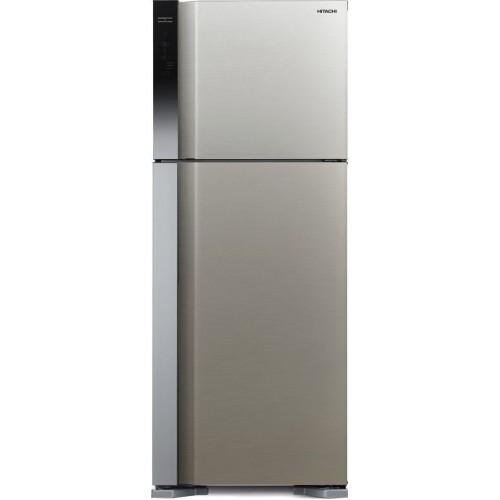 Hitachi Ψυγείο Δίπορτο R-V540PRU7 BSL