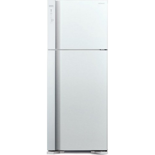 Hitachi Ψυγείο Δίπορτο R-V540PRU7 PWH