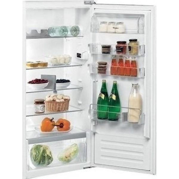 Whirlpool ARG 851/A+ Εντοιχιζόμενο Μονόπορτο Ψυγείο