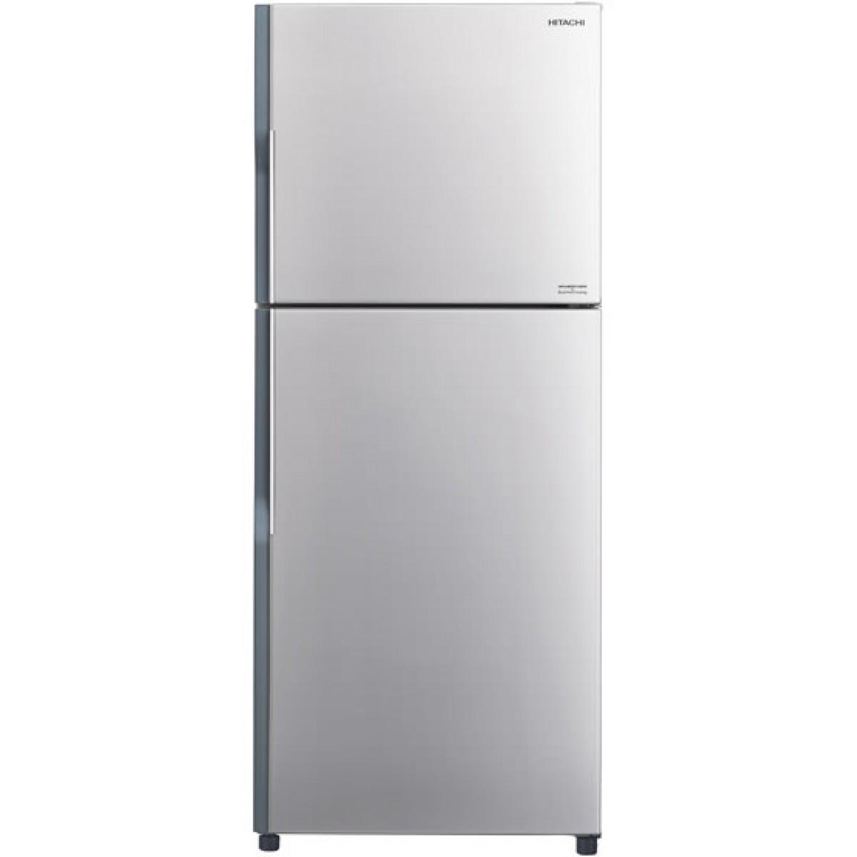 Hitachi R-V400PRU3 (SLS) Ψυγεία δίπορτα Ηλεκτρικες Συσκευες - homeelectrics.gr