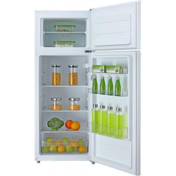 Ideal IDD 273W Δίπορτο Ψυγείο A+