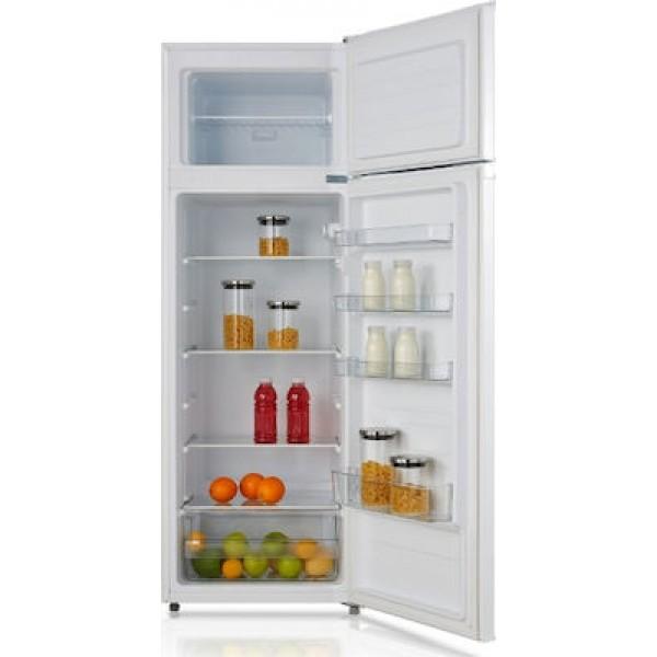 Ideal IDD 312W Δίπορτο Ψυγείο A+