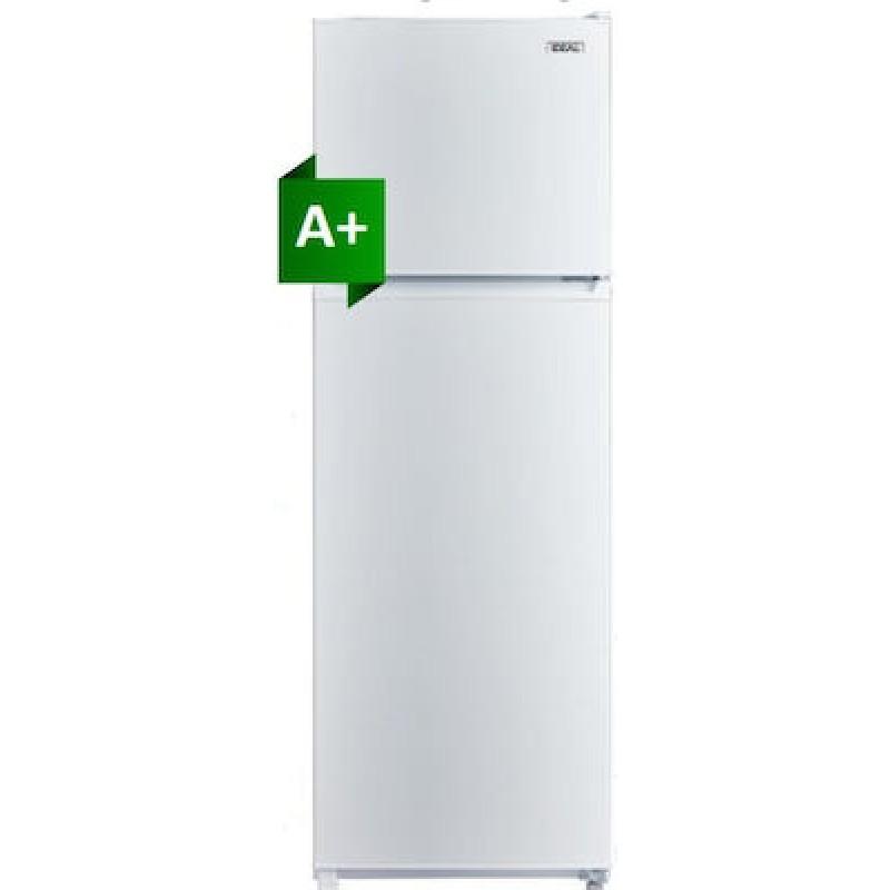 Ideal IDD 383W Δίπορτο Ψυγείο Α+