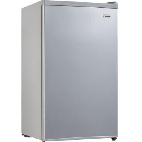 Inventor Ψυγείο Μονόπορτο SILVER INVMS93A2 (93Lt A++)