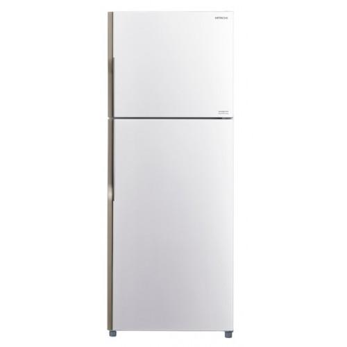 Hitachi Ψυγείο Δίπορτο R-V470PRU3 (PWH)