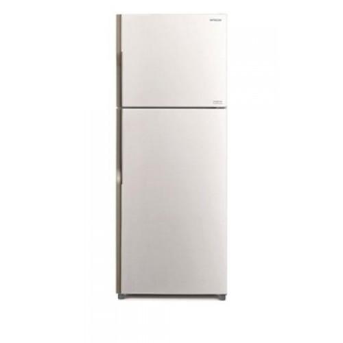Hitachi Ψυγείο Δίπορτο R-V440PRU3(PWH)Full Νο Frost Α+
