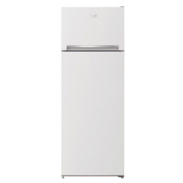 Beko Ψυγείο δίπορτο RDSA 240K20W