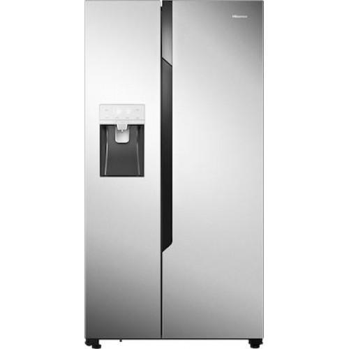 Hisense RS694N4TC2 Ψυγείο Ντουλάπα