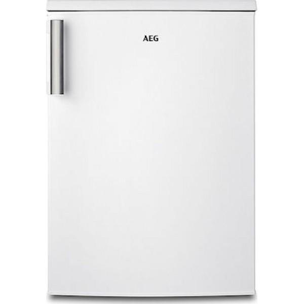 AEG Ψυγείο Μονόπορτο RTB81421AW (136Lt Α++)