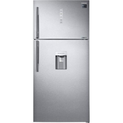 Samsung RT62K7515SL Ψυγείο No Frost A++
