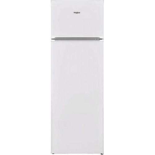 Ψυγείο Δίπορτο Whirlpool W55TM 6110 W (240Lt A+)