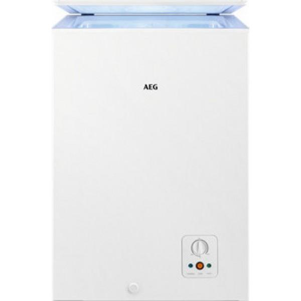 AEG AHB41011AW (Καταψύκτης μπαούλο A+ 99 λίτρων)