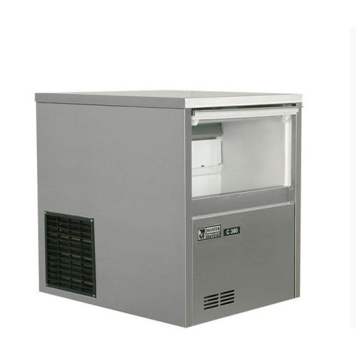 Παγομηχανή MASTER FROST C–300 (Παγάκι με εξάγωνη τρυπα )