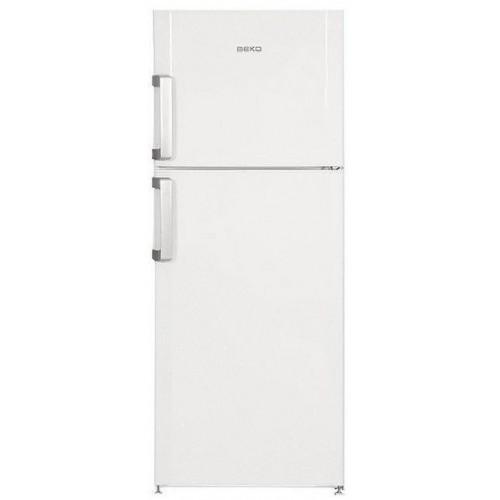 Beko Ψυγείο  Δίπορτο DS227020 275Lt A+