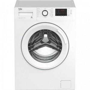 Πλυντηρια ρουχων BEKO ΠΛΥΝΤΗΡΙΟ ΡΟΥΧΩΝ WTB 1041 R2W Πλυντήρια