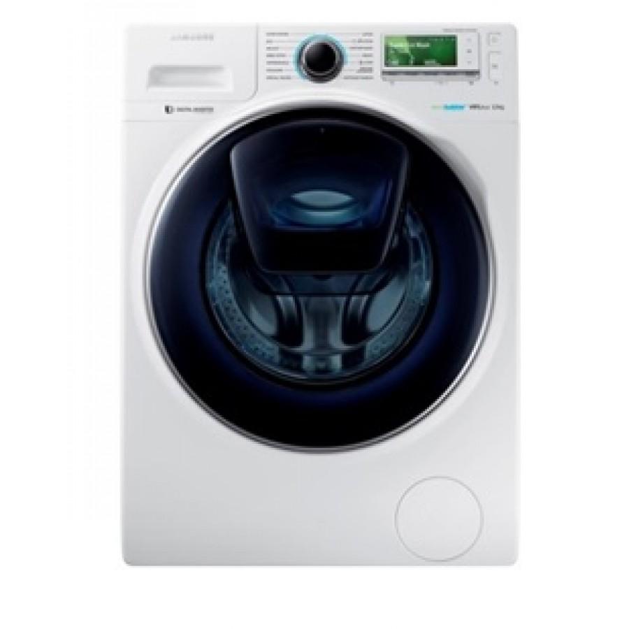 Πλυντηρια Ρουχων - Samsung Πλυντήριο Ρούχων WW90K5410UW/LV 9Kg 1400Rmp Α+++  Πλυντήρια Ηλεκτρικες Συσκευες - homeelectrics.gr