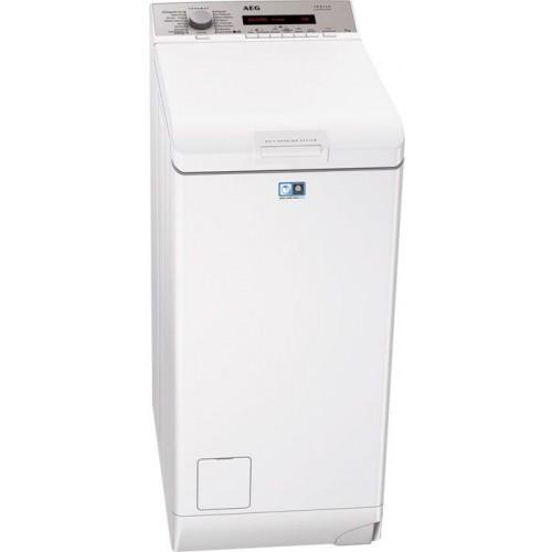 AEG L74272TL πλυντήριο ρούχων άνω φόρτωσης 7kg 1200rpm A+++