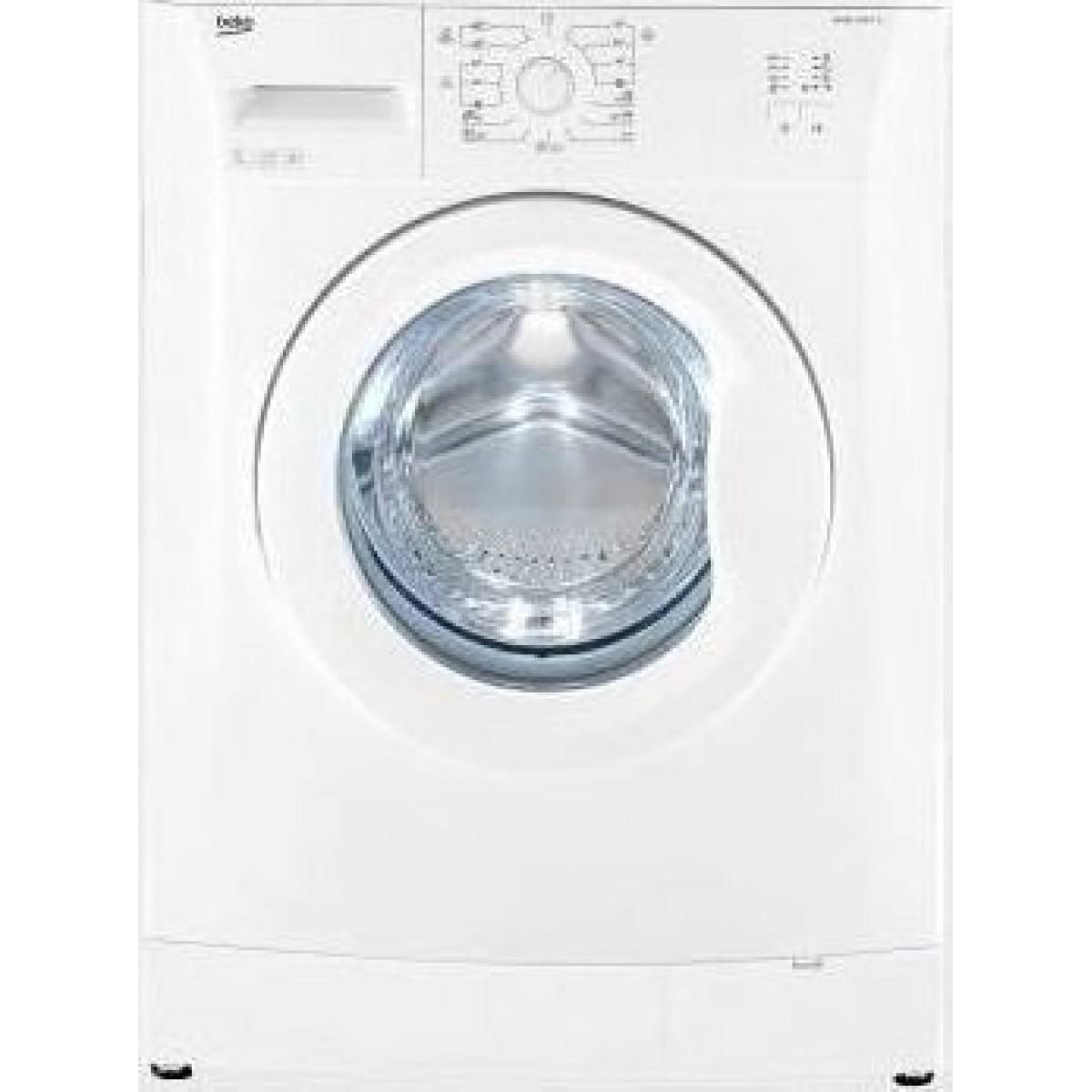 Πλυντηρια Ρουχων - Beko Πλυντήριο Ρούχων WMB 51001 Y ,5kg, 1000rpm, Α+ Πλυντήρια ρούχων Ηλεκτρικες Συσκευες - homeelectrics.gr