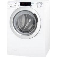 Candy Πλυντήριο Ρούχων GVS44 138TWHC3S A+++