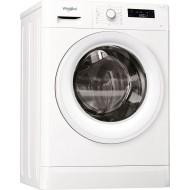 Whirlpool πλυντήριο ρούχων FWSF61053W EU (6kg SLIM)