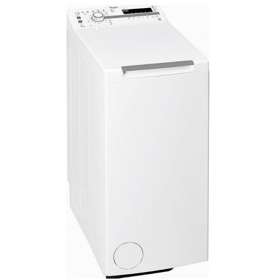 Πλυντηρια Ρουχων - Whirlpool πλυντήριο ρούχων ανω φορτωσης TDLR 70210 7kg A+++ Πλυντήρια ρούχων Ηλεκτρικες Συσκευες - homeelectrics.gr