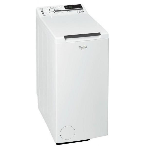 Whirlpool Πλυντήριο ρούχων άνω φόρτωσης TDLR70230 Zen