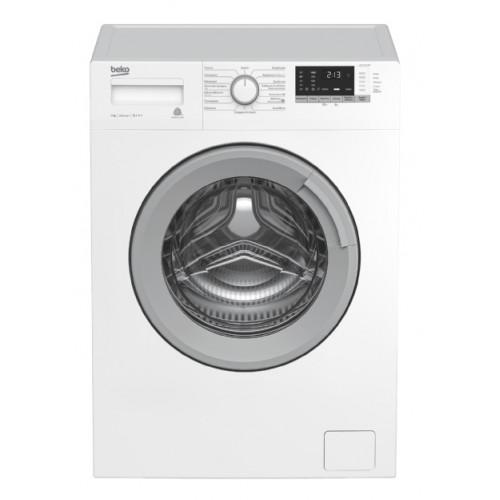 Beko Πλυντήριο Ρούχων WTV 7512 BW (7Kg 1000Rpm A+++)