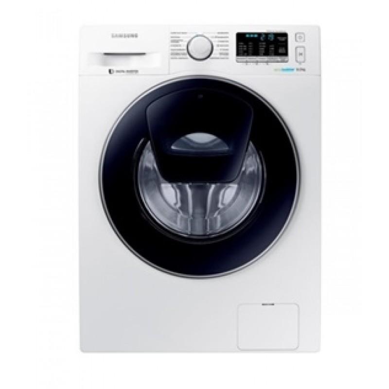 Πλυντήριο Ρούχων Samsung WW80K5410UW/LV (8Kg 1400Rmp Α+++-40%)
