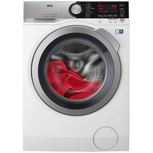 AEG L7FEC41S Πλυντήριο ρούχων ατμού 10kg A+++