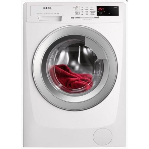 AEG Πλυντήριο Ρούχων L69480VFL (8Kg 1400Rpm A+++)