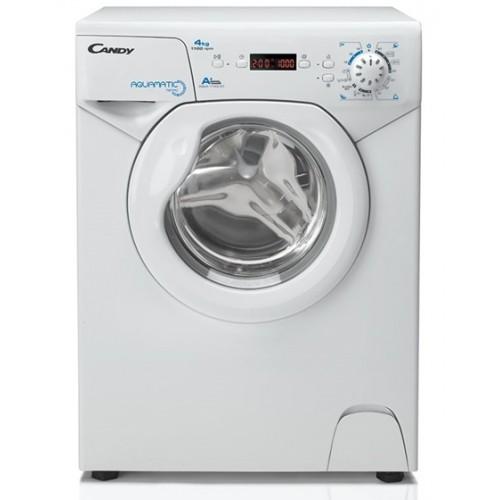 Candy Πλυντήριο Ρούχων Aqua 1142D1 (4Kg 1100Rpm A+)