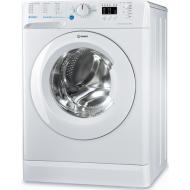 Πλυντήριο ρούχων Indesit BWSA 61053 W SLIM