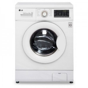 Πλυντηρια ρουχων LG FH2J3TDN0 Πλυντήριο Ρούχων 8kg/1400rpm A+++ Πλυντήρια