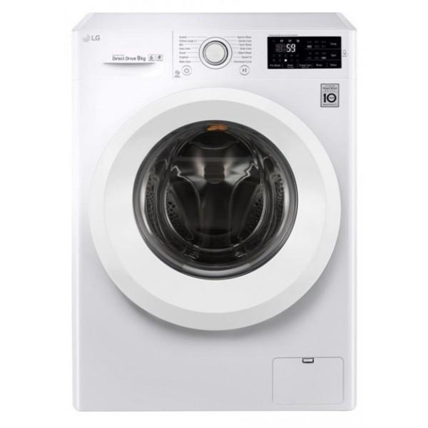 LG F4J5TN3W 8Kg/1400rpm Πλυντήριο ρούχων A+++ (A-30%)